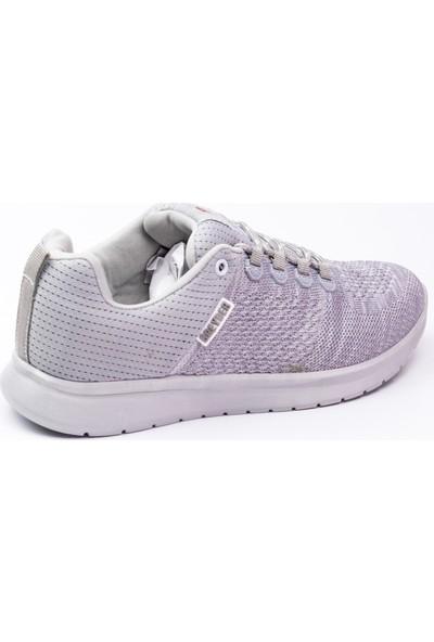 Greyder 53565 Gri Unisex Sneaker Ayakkabı