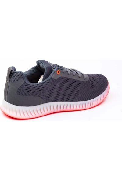 Greyder 7547 Füme Erkek Sneaker Ayakkabı