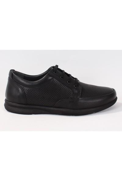 Ravin 023 Günlük Erkek Deri Ayakkabı