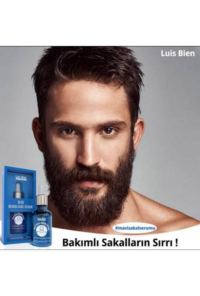 Luis Bien Mavi Sakal Bakım Serumu 20 ml