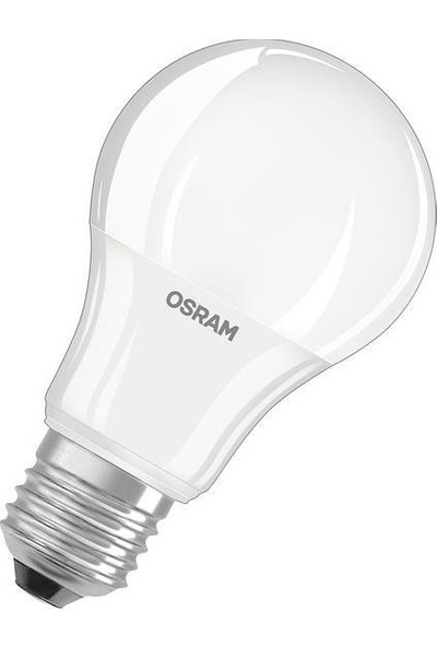 Osram 13 W - 100 W LED Ampul E27 Sarı Işık