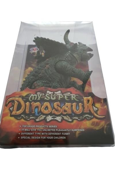 Hobi Her Yerde My Super Dinosaur - Dinazor Figürü