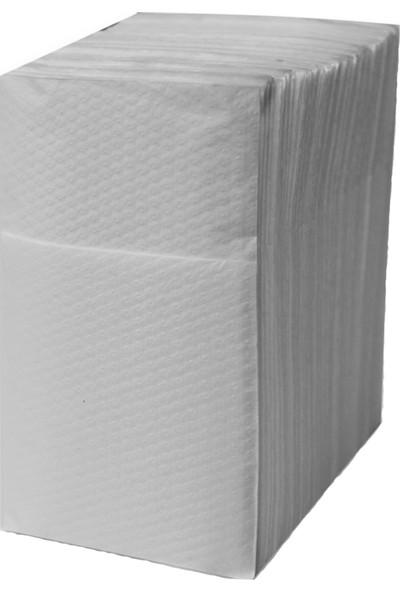 Lara Masaüstü Dispenser Peçete 150'li 18 Paket + Büyük Boy Çöp Poşeti