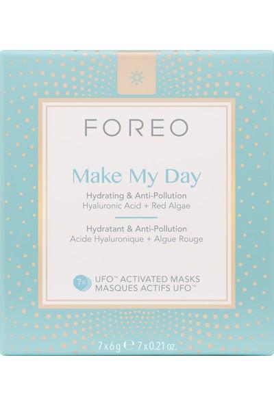 Foreo Ufo Make My Day 7'li Maske