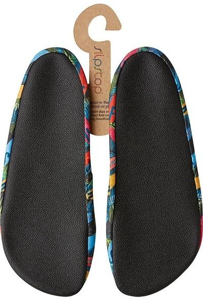 Slipstop Deck Erkek Kaydırmaz Ayakkabı/Patik