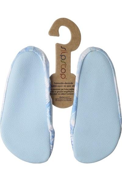 Slipstop Disney Dreamer Kız Çocuk Kaydırmaz Ayakkabı/Patik