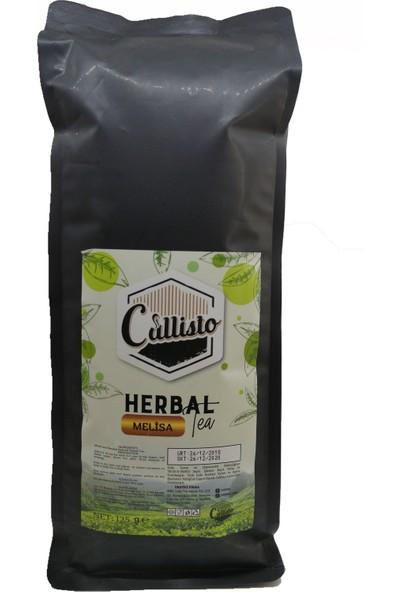 Callisto Melisa Çayı 125 gr