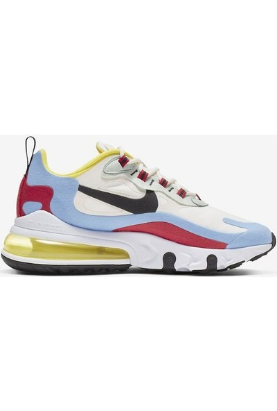 Nike Air 270 React Renkli Erkek Spor Ayakkabı