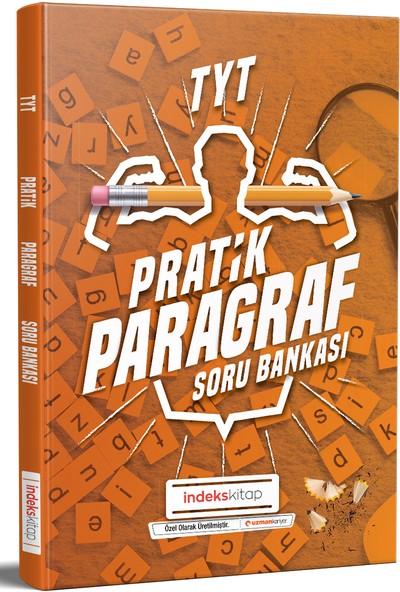 Indeks Akademi Yayıncılık Tyt Pratik Paragraf Soru Bankası