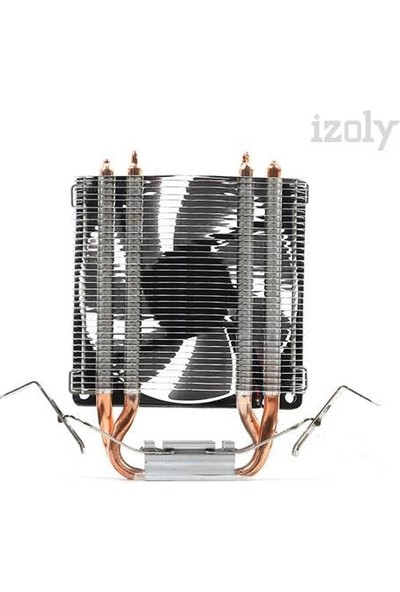 Izoly RGB Freezer 775/1156-55-50-51 Fm1-2/Am2-3-4 Işlemci Soğutucu
