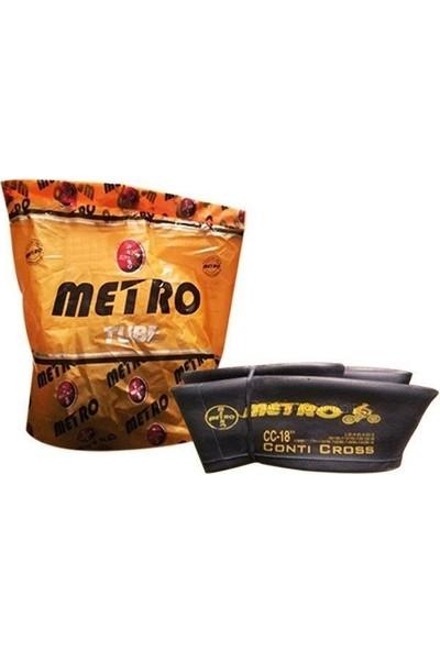 Metro 90/90-21 V1091 İç Lastik Metro/Conti (909021)
