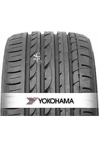 Yokohama 245/45R18 96W Advan Sport V103F Binek Yaz Lastiği (Üretim Yılı: 2019)