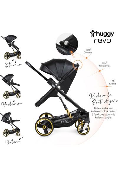 Huggy Revo 5 In 1 Travel Bebek Arabası