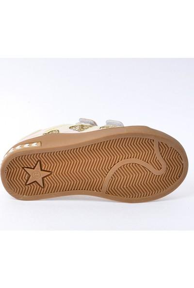 Kiko Pnd 501S1067 Kız Çocuk Spor Ayakkabı