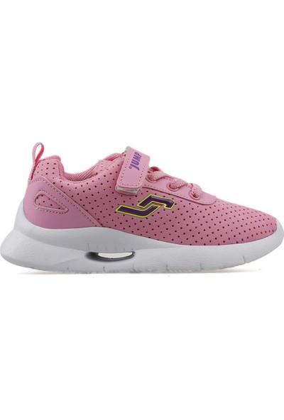 Jump 21180 Günlük Yürüyüş Koşu Erkek/Kız Çocuk Spor Ayakkabı
