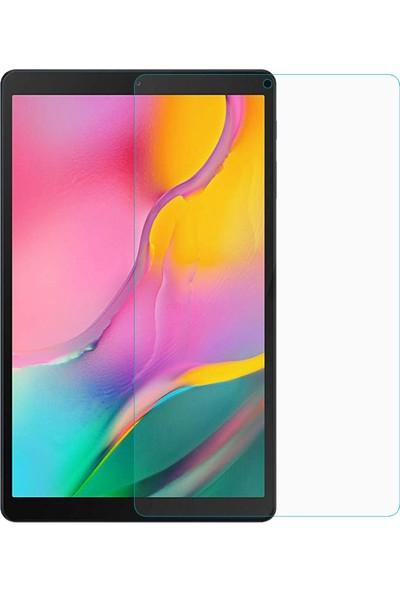 "Essleena Samsung Galaxy Tab S2 SM-T710/T713/T715/T719 8"" 330 Derece Bükülebilen Nano Ekran Koruyucu Cam"