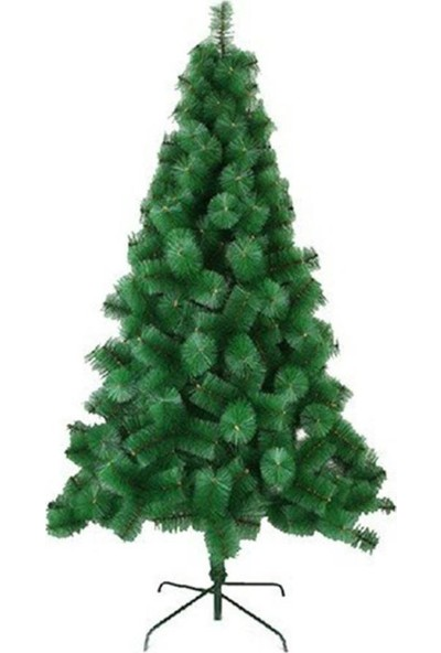 Partioutlet Yılbaşı Çam Ağacı Lüx 150 cm