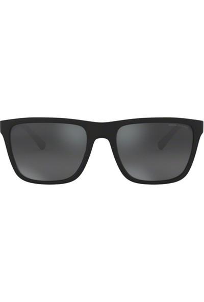 Armani Exchange 0AX4080S 80786G 57 Erkek Güneş Gözlüğü