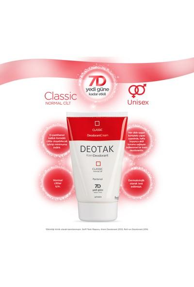 Deotak Krem Deodorant Classic 35ml