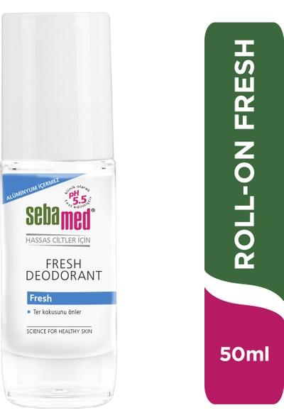 Sebamed Deo Fresh Roll-On 50 Ml
