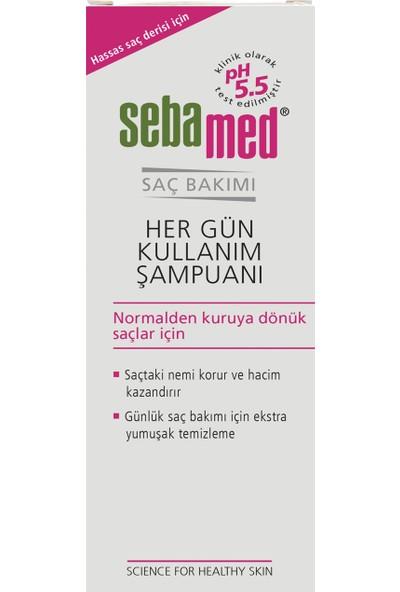 Sebamed Her Gün Kullanım Şampuan 200 Ml