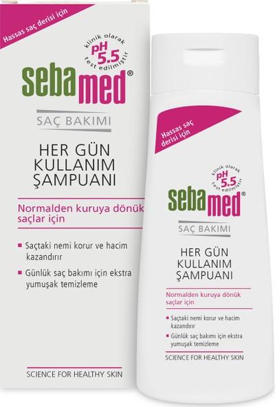 Sebamed Her Gün Kullanım Şampuan 400 Ml