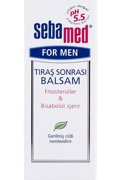 Sebamed For Men pH 5.5 Tıraş Sonrası Balsam 100 ml