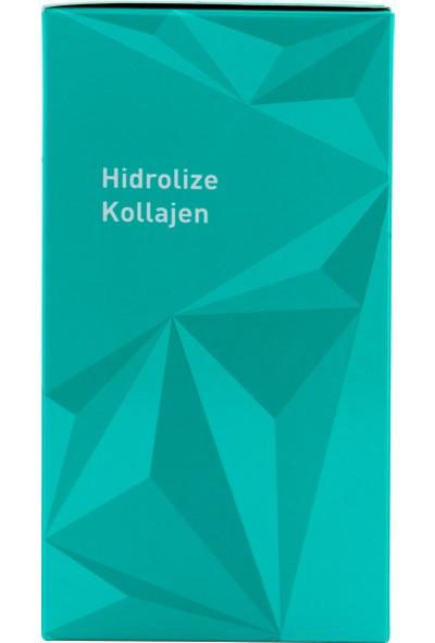 Collaquın Hydrolyzed Collagen 30 Saşe
