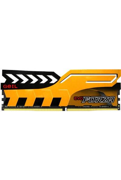 Geil EVO Forza 8GB 3000MHz DDR4 Ram (GE-GAFY48GB3000C16ASC)
