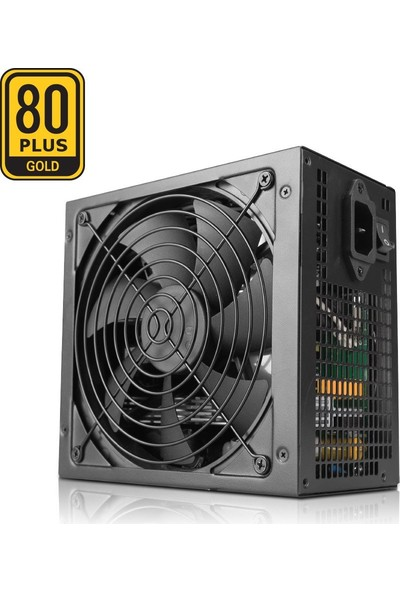 Power Boost BST-ATX1000G Force 1000W 80+ Gold 14cm Fanlı ATX Power Supply