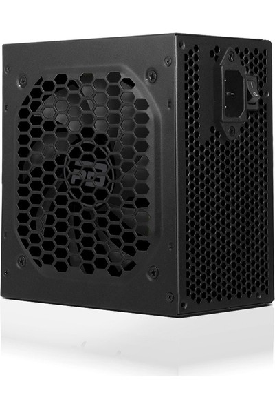Power Boost BST-ATX750WEU Fury 750W 80+ APFC 12cm Fanlı ATX Power Supply