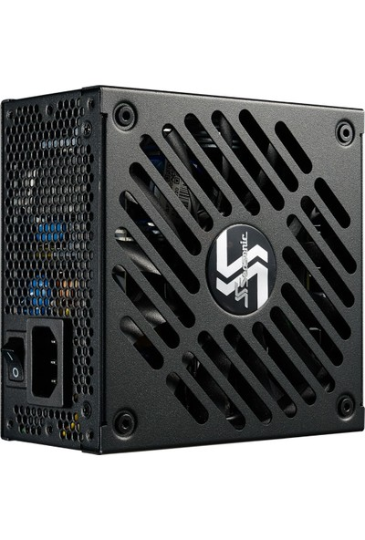 Seasonic Focus SGX-500 500W 80Plus Gold Tam Modüler SFX Power Supply (SSR-500SGX)