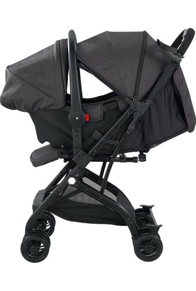 Baby2go 2031 Heets Travel Sistem Bebek Arabası