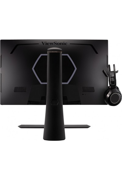 "ViewSonic XG270QG-VS17963 27"" 165Hz 1 ms (HDMI+Display+) G-Sync QHD Monitör"