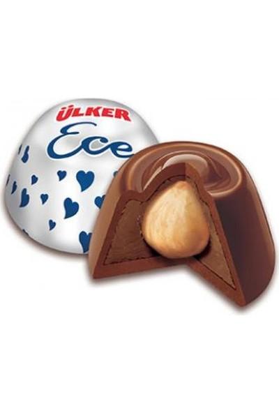 Ülker Ece Fındıklı Çikolata 455 gr