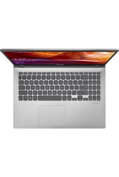 """Asus VivoBook 15 D509DJ-BR062T AMD Ryzen 5 3500U 8GB 256GB SSD MX230 Windows 10 Home 15.6"""" Taşınabilir Bilgisayar"""