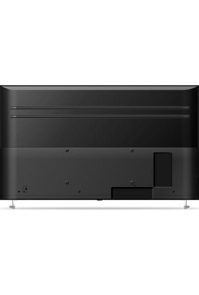 """Dijitsu 50M 50"""" 127 Ekran Android Smart 4K Ultra Hd LED Ekran Dijital Uydu Alıcılı Tunerli Tv"""