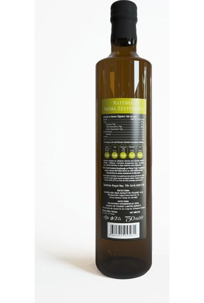 Milavanda Erken Hasat Edremit Sızma Zeytinyağı 750 ml
