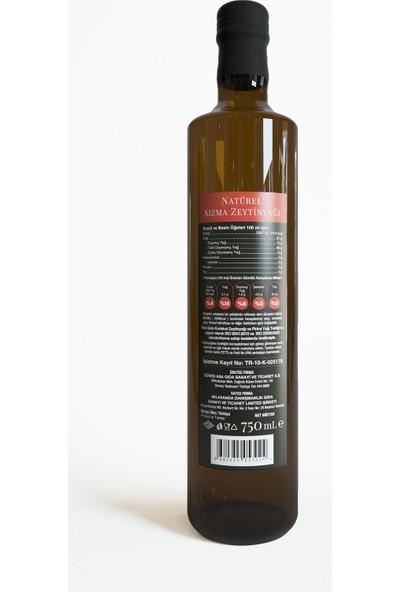 Milavanda Erken Hasat Memecik Sızma Zeytinyağı 750 ml