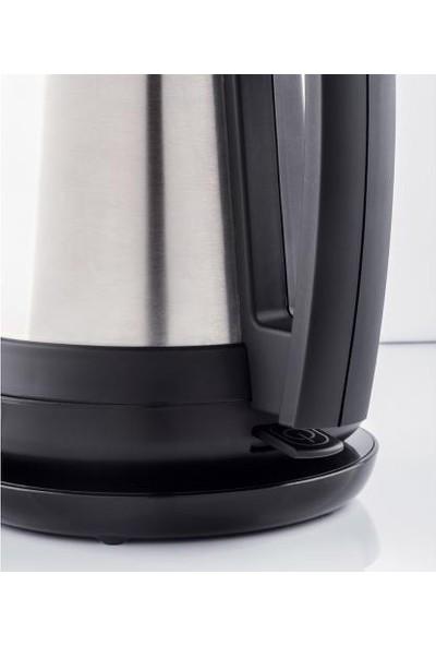 Fakir Chaila Çelik Inox Çay Makinesi