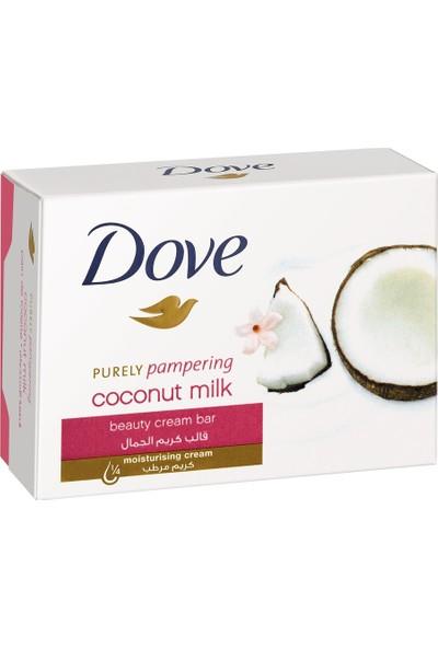 Dove Cream Bar Coconut Milk Sabun 100 gr