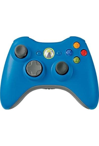 Microsoft Xbox 360 Wired Kablolu Oyun Kolu
