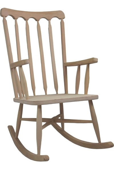 KvS Gürgen Sallanan Sandalye