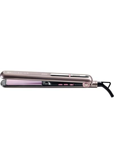 Arzum AR5062 Bellisima Creativity Glossy Saç Düzleştiricisi - Pembe