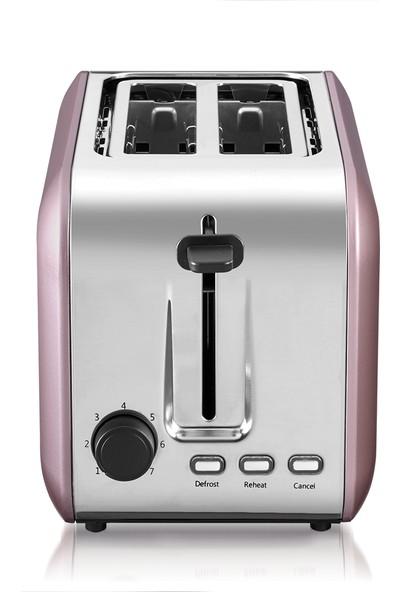 Arzum AR2018 Krispo Ekmek Kızartma Makinesi - Dreamline