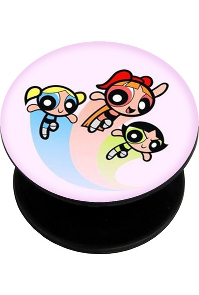 Bsb Anime Popsoket Telefon Parmak Tutucu Popsocket PS574