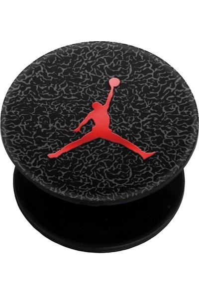 Bsb Basket Popsoket Telefon Parmak Tutucu Popsocket PS605