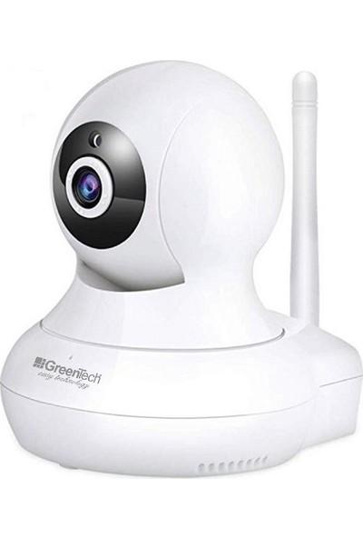 Greentech IP130HD Wifi Hareketli Ip Kamera