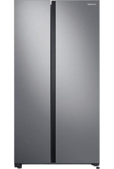 Samsung RS62R5001M9/TR A+ 418 Lt No Frost Buzdolabı