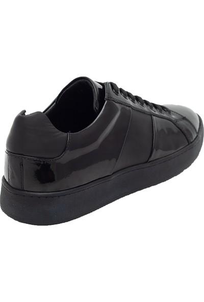 Pelle Tinni Deri Sneaker Ayakkabı